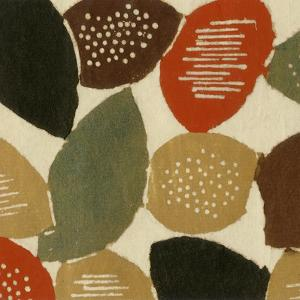 Ovoid Motif I by Baxter Mill Archive
