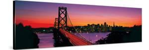 Bay Bridge to San Francisco