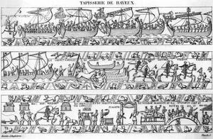 Bayeux Tapestry (5 of 8)
