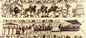 Bayeux Tapestry