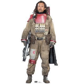 Baze Malbus - Star Wars Rogue One