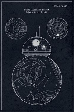 BB-8 - Blueprint