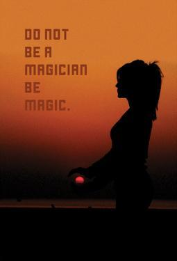 Be Magic