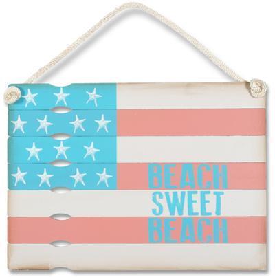 Beach Sweet Beach Flag