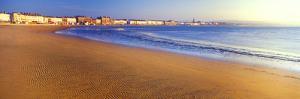 Beach, Weymouth, Dorset, England