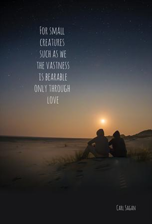 Bearable Through Love
