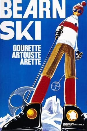 Bearn Ski