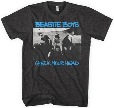 Beastie Boys- Check Your Head