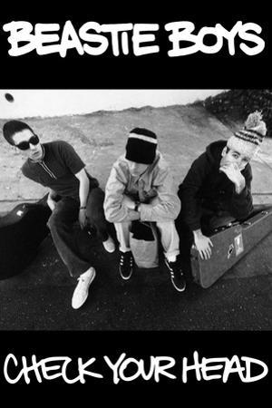 Beastie Boys- Check Your Head