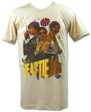 Beastie Boys- Criterion Collection