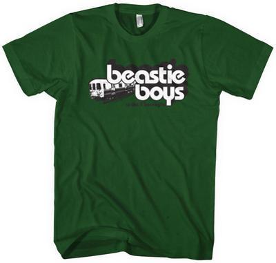 Beastie Boys- Train