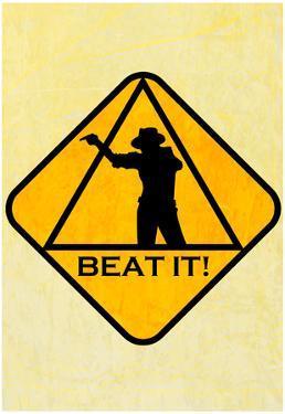 Beat it 2 Sign