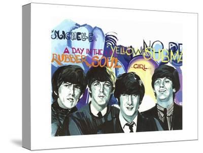 Beatles (1962-1970), English Rock Band