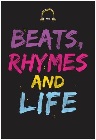 Rap Amp Hip Hop Posters At Allposters Com