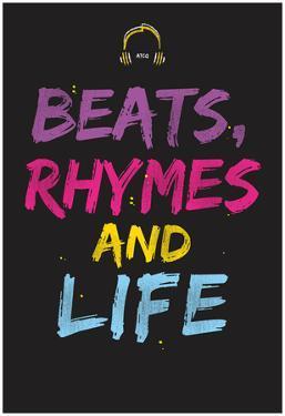 Beats Rhymes And Life