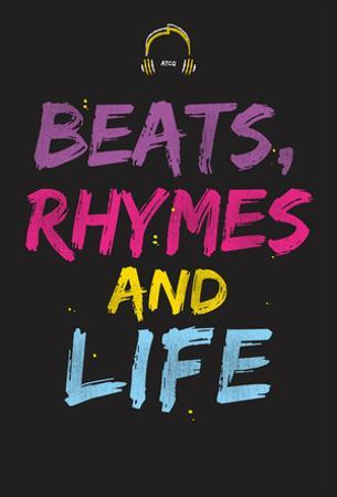 Beats Rhymes And Life