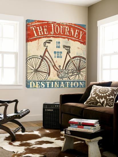 Beautiful ride II--Loft Art