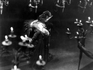 Beauty and the Beast, (aka 'Belle et la Bête, La'), Jean Marais, Josette Day, 1946