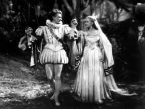 Beauty and the Beast, (aka 'Belle et la Bête, La'), Jean Marais, Josette Day, 1947