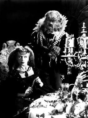 Beauty And The Beast, (aka 'Belle et la Bête, La'), Josette Day, Jean Marais, 1946