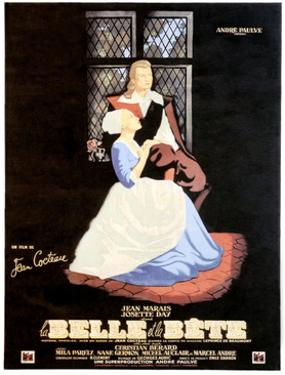 Beauty and the Beast, (aka La Belle et la Bete), 1946