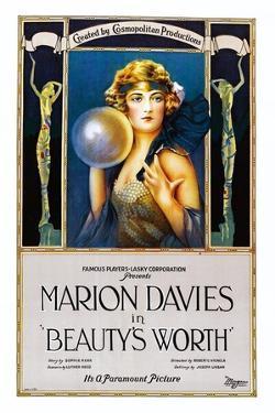 Beauty's Worth