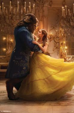 Beauty & The Beast- Ballroom Dance