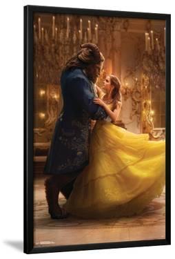 Beauty & The Beast- Ballroom Dance