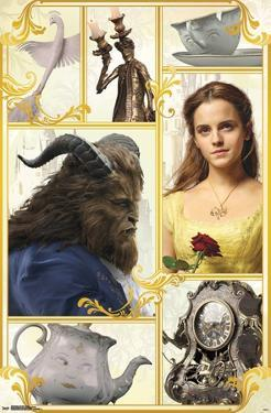 Beauty & The Beast- Group