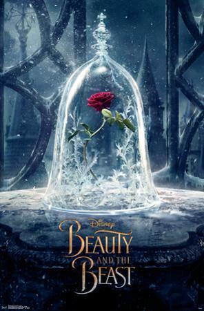 Beauty & The Beast- Teaser