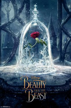 Beauty & The Beast- Teaser