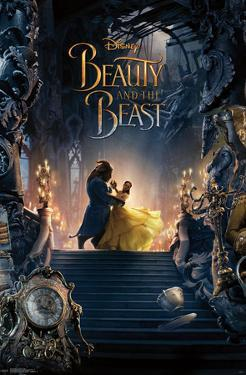 BEAUTY & THE BEAST - TRIP 2