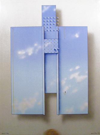 Forklift I by Beck & Jung