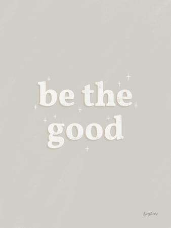 Be the Good Neutral