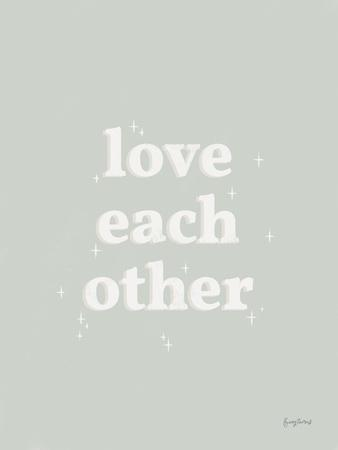 Love Each Other Neutral