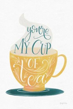 My Cup of Tea by Becky Thorns