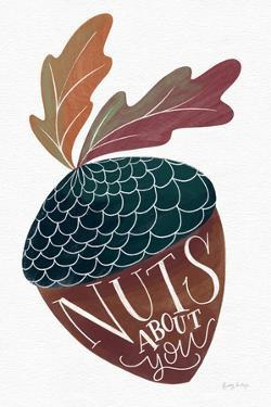Nuts About You by Becky Thorns