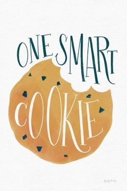 One Smart Cookie by Becky Thorns