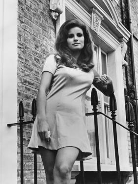 Bedazzled, Raquel Welch, 1967