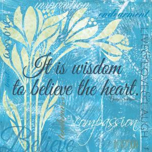 Believe the Heart by Bee Sturgis