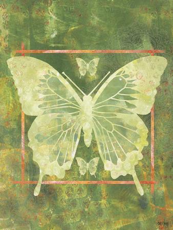 Butterfly Triad