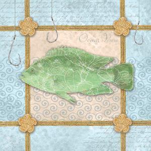 Fishing by Bee Sturgis