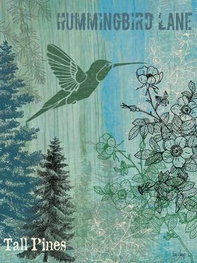 Hummingbird Lane by Bee Sturgis