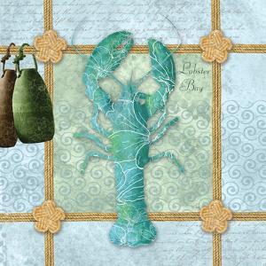 Lobster Bay by Bee Sturgis
