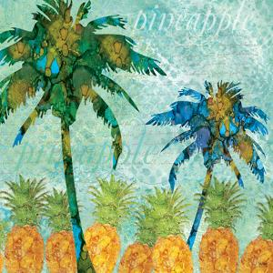 Paradise Palms by Bee Sturgis