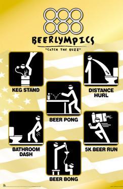 Beerlympics