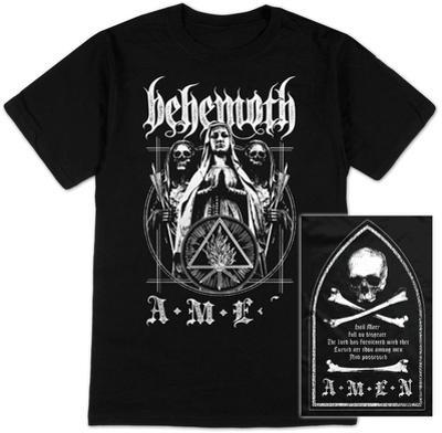 Behemoth - Amen