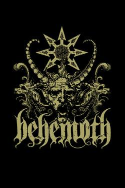 Behemoth - Demon