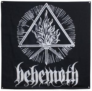 Behemoth - White Sigil