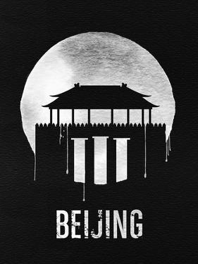 Beijing Landmark Black